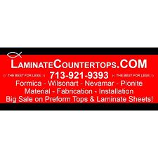 laminate countertops inc