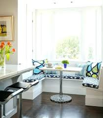 chelsea dining nook view full size dining nook sears white and blue breakfast dining nook bench