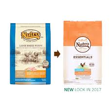 Nutro Wholesome Essentials Large Breed Puppy Farm Raised