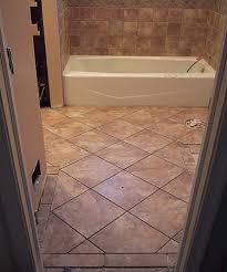 bathroom floor tile design patterns. bathroom flooring ideas | mirrors. diagonal porcelain floor tile with border design patterns t