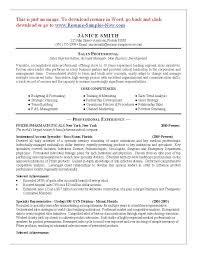 Template Example Resume For Esthetician Doc 634850 Template Resumes
