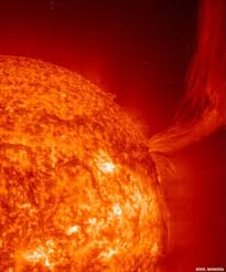 Earth's <b>Sun</b>: Facts About the <b>Sun's</b> Age, Size and History | Space