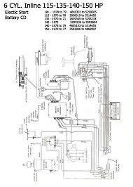 mercury inline six wiring diagram page iboats boating forums comment