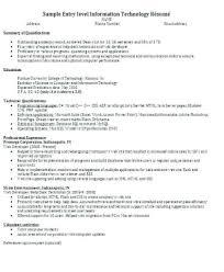 Best Resume For Software Engineer Software Engineer Sample Resume Software Developer Sample Resume