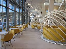 Nuon office heyligers design Office Space Heyligers Design Projects 6 Designrulz An Inspiring Working Place Nuon Offices In Amsterdam