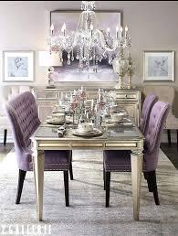fresh idea purple dining room chairs 9