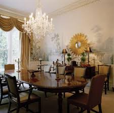Lovely Dining Room Wall Murals French Murals