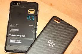 Blackberry Z30 (White/Black) Battery ...