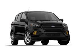 2016 ford escape black. Wonderful Black 2018 Escape S In 2016 Ford Black
