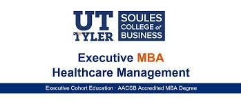 Executive Mba Healthcare Management Degree Executive