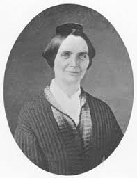 Abby Kelley Foster - Women's Rights National Historical Park (U.S. National  Park Service)