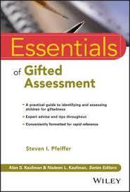 <b>Essentials</b> of Gifted Assessment by <b>Steven</b> I. <b>Pfeiffer</b> | PDF, eBook ...