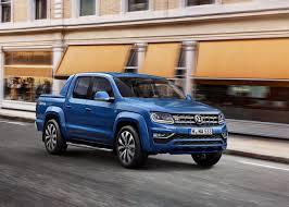 VW Amarok 3.0 V6 TDI: 5 Things We've Learnt - Cars.co.za