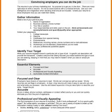 Simple Resume Examples For Jobs Resume Sample For Jobs Example Simple Resumes Template Simple 37