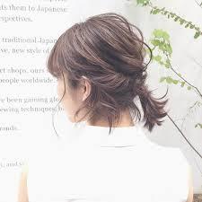 ミディアムさんでもできる梅雨夏のまとめ髪ベスト10 Locari