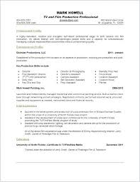 Resume Template Downloads – Resume Sample Info