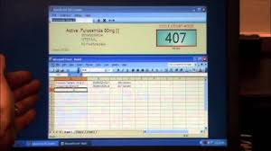 Cycle Count Excel Template Quick Cycle Count With Spreadsheet Youtube