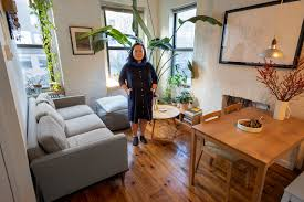 500 Sq Ft Flat Interior Design My 500sqft How An Architect Brought Chic Sensibility To Her