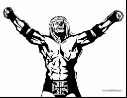 Small Picture Unbelievable wwe logo coloring pages with john cena coloring pages