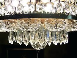 waterford chandelier 6 arm chandelier