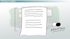 gre analytical writing measure scoring rubric video lesson  gre analytical writing measure scoring rubric video lesson transcript com