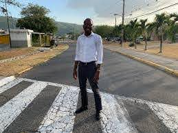 From 'bad' student to a leader and mentor - UNICEF Jamaica