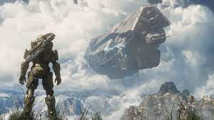 Halo 4 HD Wallpapers