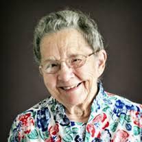 Dorothy I. Smith Obituary - Visitation & Funeral Information