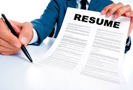 Resume Service Fascinating An Executive Resume Tips From Online Resume Writing Service