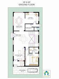 luxury 3 bedroom duplex house plans india house plans indian style in 1200 30 50