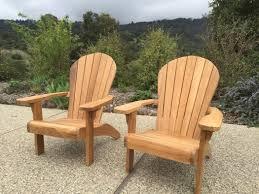 teak adirondack chairs. Teak Adirondack Chair Chairs D