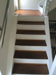 Stair Finishes Pictures Timber Finishes Picture Tag Caloundra Painter