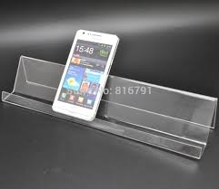 Cell Phone Display Stands 100pcs Retail Store Cell Phone Display Stand Mobile Desktop Support 36