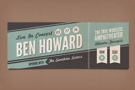 Concert Tickets Design retroconcertticketsgreyojpg 24×24 Concert Tickets 1