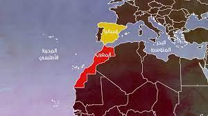 غرب المتوسط، المغرب وإسبانيا: السيادة قبل السياسة