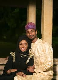Hausa Pre Wedding Photos