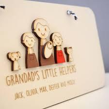 this grandad belongs to keyring grandpa gift grandad gift personalised grandad keyring