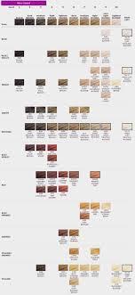 Clairol Soy Color Chart Bedowntowndaytona Com
