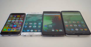 one plus one size how big is the oneplus 2 compared to the iphone 6 galaxy s6 and