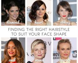Hairstyle Names For Women find the best womens hairstyle for your face shape lifehacker 5143 by stevesalt.us