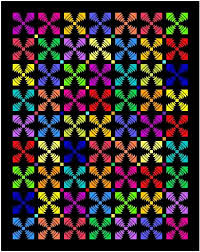 Pineapple Quilt Pattern Designs & Now add some sashing Adamdwight.com