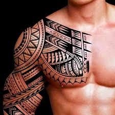 полинезийская татуирова значение и история стиля блог о тату