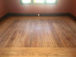 pallet wood flooring types