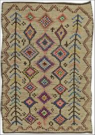 3 x 5 moroccan rug large size