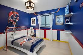 hockey bedroom ideas bedroom industrial with whiskey barrel table