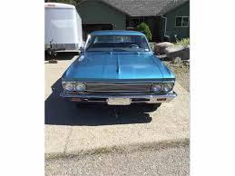 1966 Chevrolet Chevelle Malibu for Sale | ClassicCars.com | CC-998234