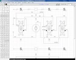 free trial of hydraulic and electrical schematic diagrams drawing wiring diagram software open source at Free Electrical Diagrams