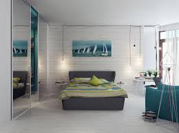 Modern Interior Design For Bedrooms 3 Types Of Gorgeous Bedroom Design Ideas Completed With Modern