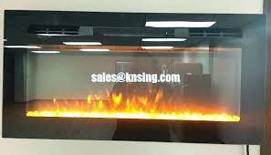 fireplace inserts electric flat gas fireplace fireplace inserts insert electric heater wall mounted flat panel log