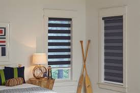 Designer Kitchen Blinds Custom Transitional Shades